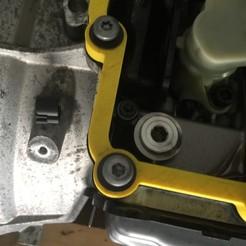 Descargar diseños 3D gratis caja de cambios para BMW E92 DCT, berrevoetsmarco