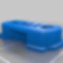 Download free 3D printer files 107 c1 aygo remote bitch button, berrevoetsmarco