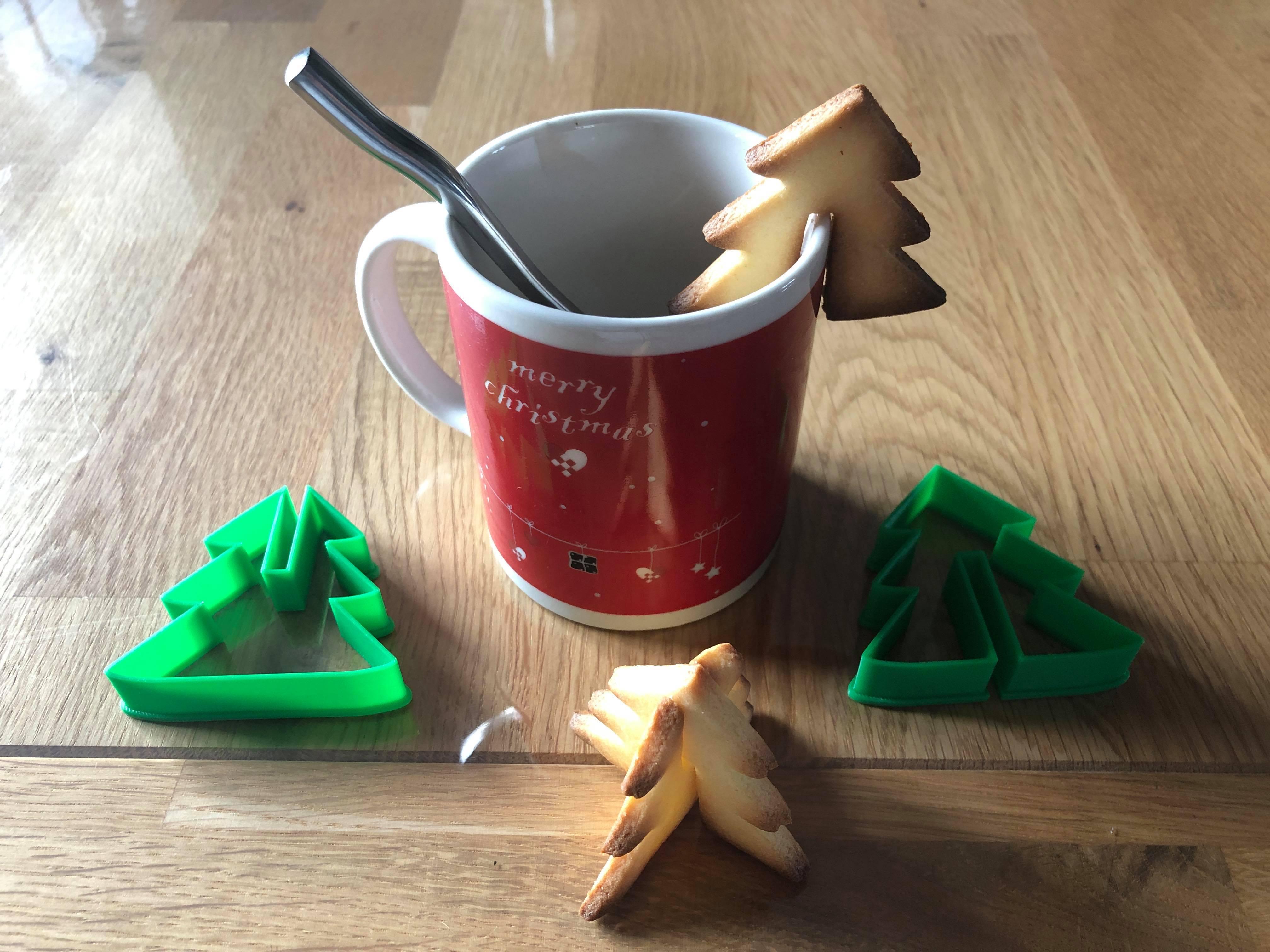 TASSE SAPIN.png Télécharger fichier STL gratuit emporte piece sapin 3D  cookie cutter fir 3D • Objet pour imprimante 3D, fantibus14