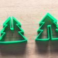 EMPORTE PIECE.png Télécharger fichier STL gratuit emporte piece sapin 3D  cookie cutter fir 3D • Objet pour imprimante 3D, fantibus14