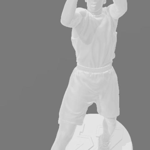 kobe 4.png Télécharger fichier STL gratuit statue kobe bryant • Design à imprimer en 3D, fantibus14