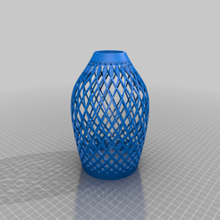 Télécharger objet 3D gratuit Abat-jour, Amino