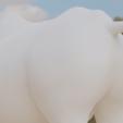 rhino3.png Télécharger fichier STL gratuit Rhino • Modèle pour impression 3D, osayomipeters