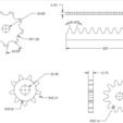 Télécharger fichier STL gratuit Partie mécanique du système • Objet pour imprimante 3D, osayomipeters