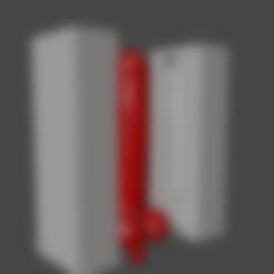 Impresiones 3D Herramienta para moldear el pene, osayomipeters