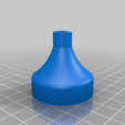 Download free 3D model Beading Tray (and Funnel), Foggyeye