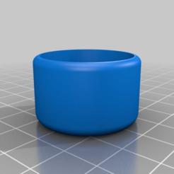 Descargar modelos 3D gratis Bandeja de abalorios (y embudo), OwtFromNowt