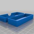Download free 3D printer templates Risk: Europe organiser, mjhutchby