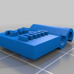 Télécharger objet 3D gratuit Porte-aiguilles à tricoter, Foggyeye