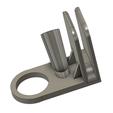 Télécharger fichier STL gratuit Support pour aérographe, WF3D