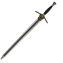 Download 3D model The Witcher Sword (Series), WF3D