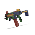 Download 3D printing files APEX LEGENDS R99 // 3D files, WF3D
