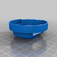 b1d50a1b045daa58e79cac9b5f265f05.png Download free STL file Leva • 3D printing template, latriplec