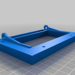 3cbde944ab8ab43dc7e99409d26d4906.png Download free STL file Marco cambio • Design to 3D print, latriplec