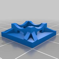 f119364f97ed32166ec0efdab39c75a9.png Télécharger fichier STL gratuit Porte-câbles • Design pour imprimante 3D, latriplec