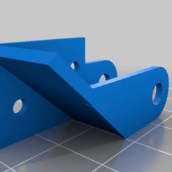 13b62603d8cf8f9797d597c98392ab4c.png Download free STL file final z chain 1 anet a8 • 3D print design, latriplec