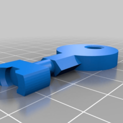 edcfcd676ed9e5b2a901dc87d5bca376.png Download free STL file Door switch key • 3D print object, latriplec