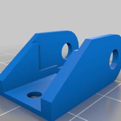 c0ea1b26f6b339b14246eee38c4bf627.png Download free STL file end igus chain • 3D print template, latriplec