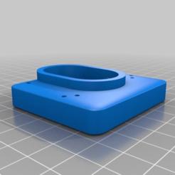403ba53ef8972be8e2a3e15e0b501377.png Download free STL file XL motor adapter • 3D printer design, latriplec