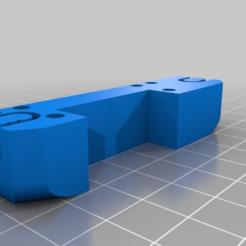 Télécharger fichier STL gratuit adaptateur de sangle x anet a8 • Design à imprimer en 3D, latriplec