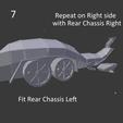 Download STL file Steampunk Truck • 3D print design, Aeropunk3d