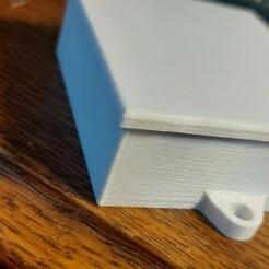 20201230_124035.jpg Télécharger fichier STL une blle boite etanche pour vos montage electronique • Plan à imprimer en 3D, jhau