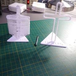 Diseños 3D gratis Trunkey創吉藝 光影十字架 CRUZ TORcida (Jesucristo), Trunkey