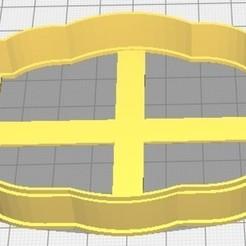2020-09-14_235000.jpg Download STL file vintage cookie cutter • 3D printer template, saskatche