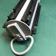 3D print files Graflex Lightsaber, alcrohic