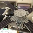 Download free 3D printing files Skylab, Dr_Merkin