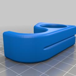 Télécharger objet 3D gratuit Tiges de rideaux Digifab, digifab3d
