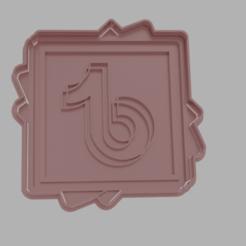 Tik toc 1 v7.png Download STL file TIK TOK • 3D printing model, dpacienza