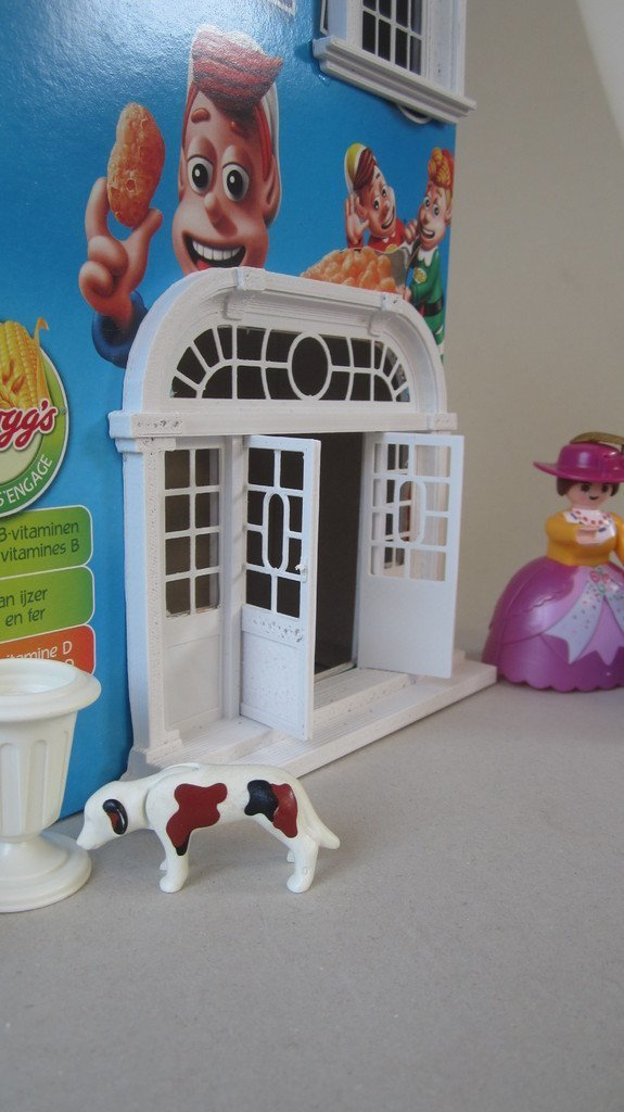 IMG_5346_display_large.jpg Download free STL file Cereal box, Baroque house • Model to 3D print, Steedrick
