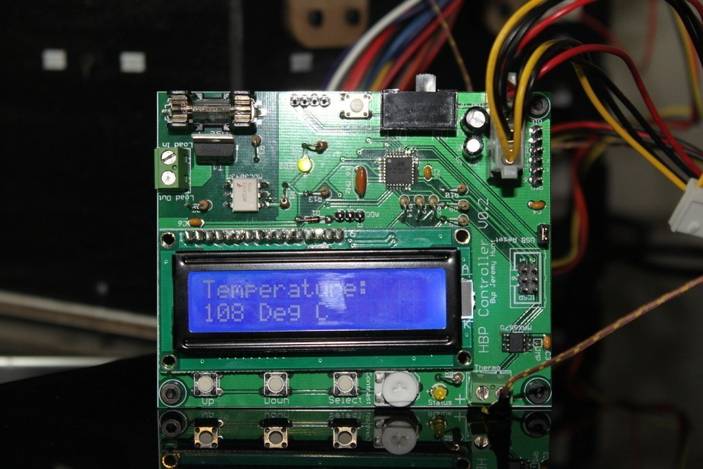 IMG_1968_display_large_display_large.jpg Download free STL file Heated Build Platform Controller V0.2 • 3D printable object, Steedrick