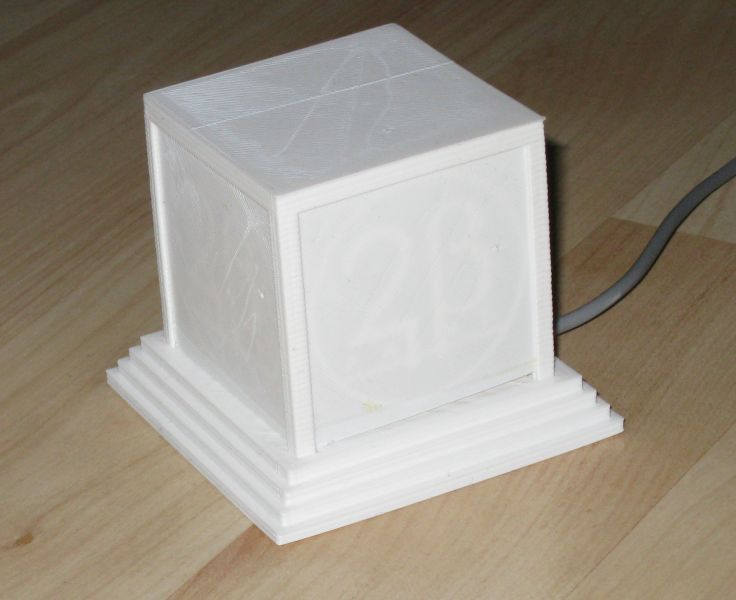 logo_cube_white_display_large_display_large.jpg Download free STL file Glowing Logo Cube • 3D print object, Steedrick