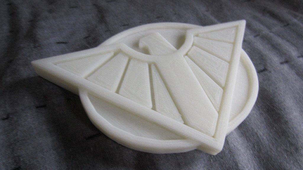 IMG_1438_display_large.jpg Télécharger fichier STL gratuit Wonder Woman : Bombshell ! Boucle de ceinture Cosplay • Modèle pour imprimante 3D, Steedrick