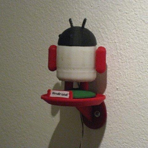 Télécharger fichier 3D gratuit Présentoir, Steedrick