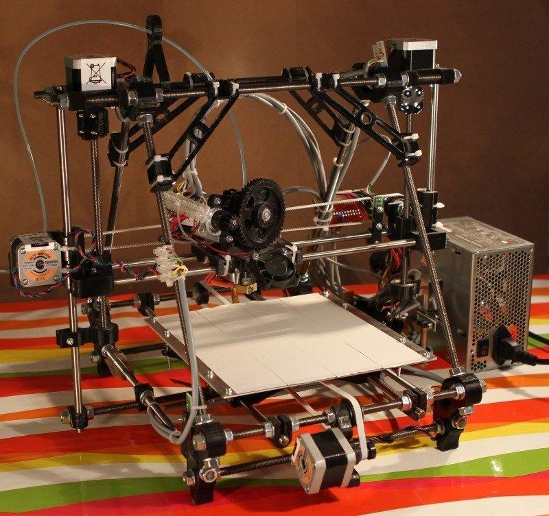 BetaPrusaDeluxe-Backside-web_display_large.jpg Download free STL file BetaPrusa 3D printer kits • 3D printable template, Steedrick