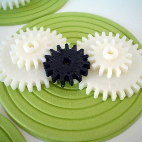 4124602510_a8a651c0f9_o_display_large_display_large.jpg Download free STL file OpenSCAD Spur Gears • 3D printable template, AlbertKhan3D
