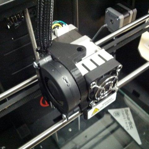 IMG_20130705_163114_display_large.jpg Télécharger fichier STL gratuit Montage sur ventilateur de gaine • Design pour imprimante 3D, AlbertKhan3D