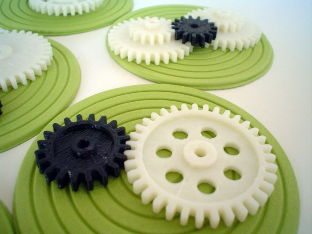 4124602430_633905fc83_o_display_large_display_large.jpg Download free STL file OpenSCAD Spur Gears • 3D printable template, AlbertKhan3D