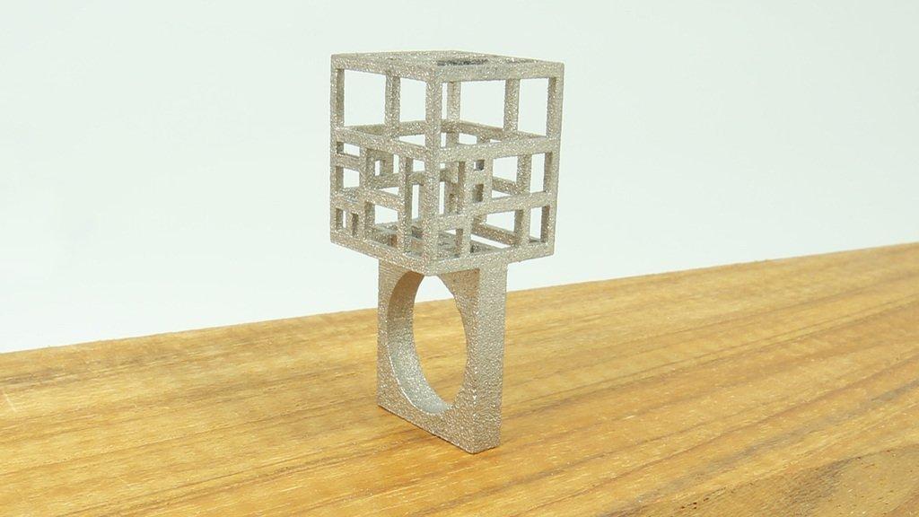 cf7f306c81b97bcdaae1e519a78e15cf_display_large.jpg Download free OBJ file Wearable Architecture-Mondrian Ring • 3D printing design, AlbertKhan3D