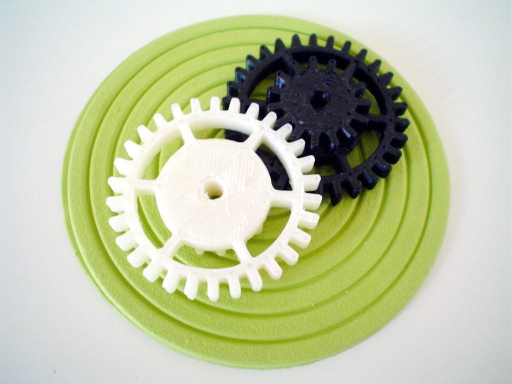 4123832425_c0b131a900_o_display_large_display_large.jpg Download free STL file OpenSCAD Spur Gears • 3D printable template, AlbertKhan3D