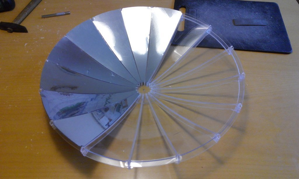 53787a35c32544445cdadeb56b816e54_display_large.jpg Download free STL file Dual parabolic reflector calculator for solar concentrated beam • 3D printable object, AlbertKhan3D