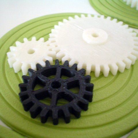 4124602132_b0f25983e4_o_display_large_display_large.jpg Download free STL file OpenSCAD Spur Gears • 3D printable template, AlbertKhan3D