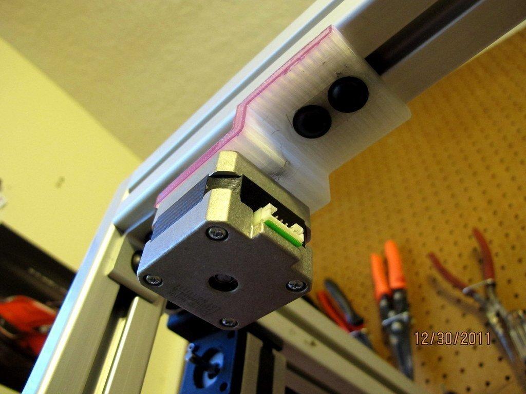 IMG_0282_display_large_display_large.jpg Télécharger fichier STL gratuit Support moteur Nema 17 - Support de montage en bas • Plan pour imprimante 3D, AlbertKhan3D
