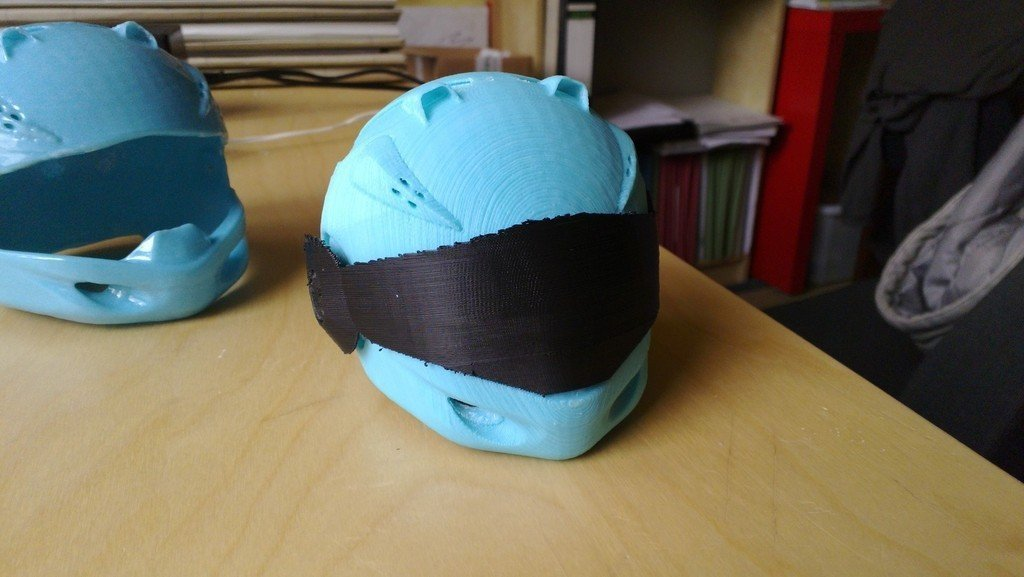 13100154_display_large.jpg Download free STL file helmet model with contest • 3D printer object, AlbertKhan3D