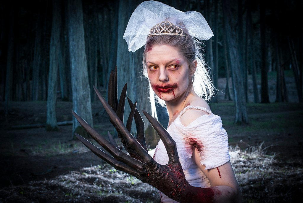 witch.3.webRes_display_large.jpg Download free STL file Left 4 Dead Witch Bride Cosplay Claws • Object to 3D print, AlbertKhan3D