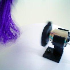 Télécharger fichier impression 3D gratuit Ventilateur de refroidissement, AlbertKhan3D