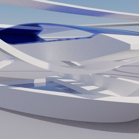 modern_inventor_0727_display_large.jpg Download free STL file Stingray Amphibious Tri-Copter Drone Model • 3D printable design, AlbertKhan3D